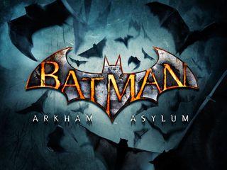 """Batman: Arkham Asylum - ������ ������� """"���������"""" - �������� ������"""